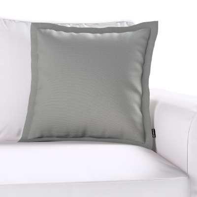 Poszewka Mona na poduszkę w kolekcji Loneta, tkanina: 133-24