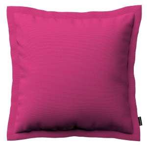 Mona dekoratyvinių pagalvėlių užvalkalas su sienele 38 x 38 cm kolekcijoje Loneta , audinys: 133-60