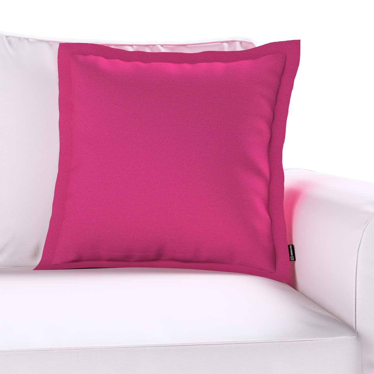 Poszewka Mona na poduszkę w kolekcji Loneta, tkanina: 133-60