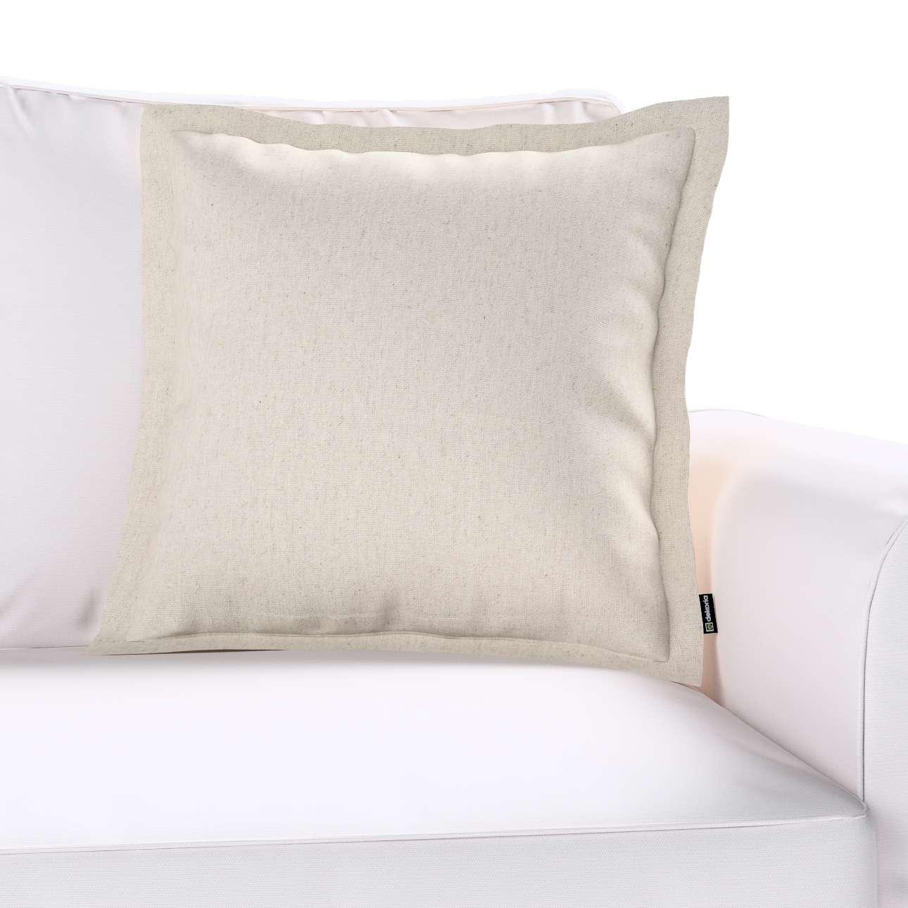 Poszewka Mona na poduszkę w kolekcji Loneta, tkanina: 133-65
