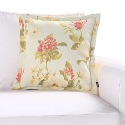 Poszewka Mona na poduszkę w kolekcji Londres, tkanina: 123-65