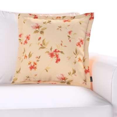 Poszewka Mona na poduszkę w kolekcji Londres, tkanina: 124-05