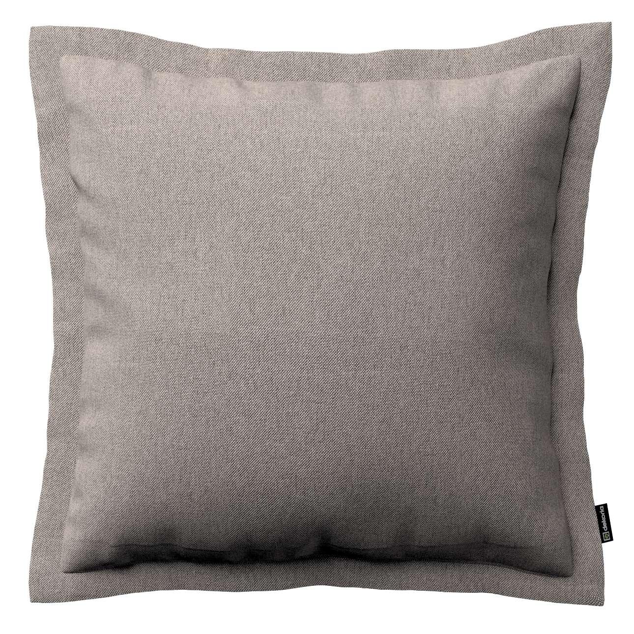 Poszewka Mona na poduszkę 45x45 cm w kolekcji Etna , tkanina: 705-09
