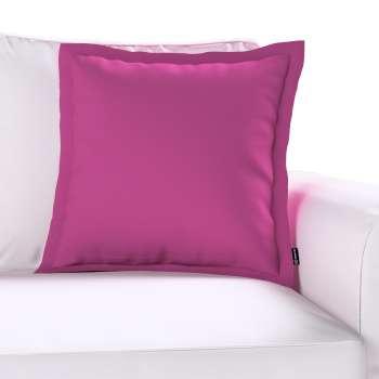 Poszewka Mona na poduszkę 45x45 cm w kolekcji Etna , tkanina: 705-23