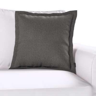 Poszewka Mona na poduszkę w kolekcji Etna, tkanina: 705-35