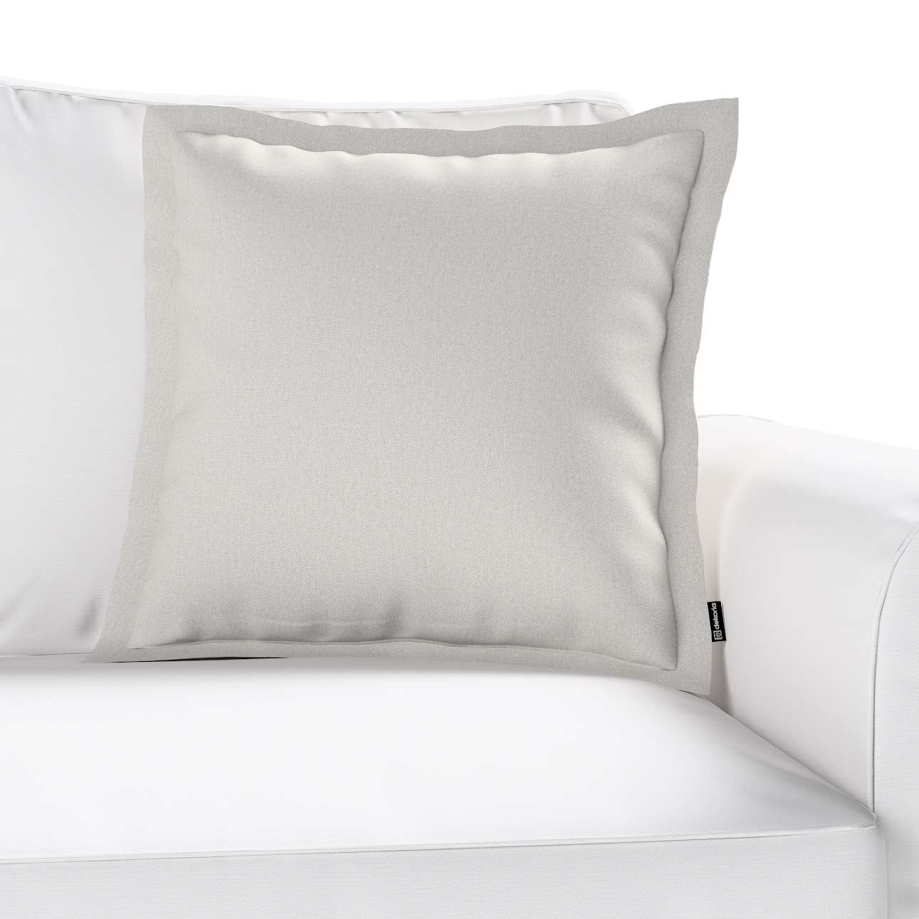 Mona dekoratyvinių pagalvėlių užvalkalas su sienele kolekcijoje Etna , audinys: 705-90
