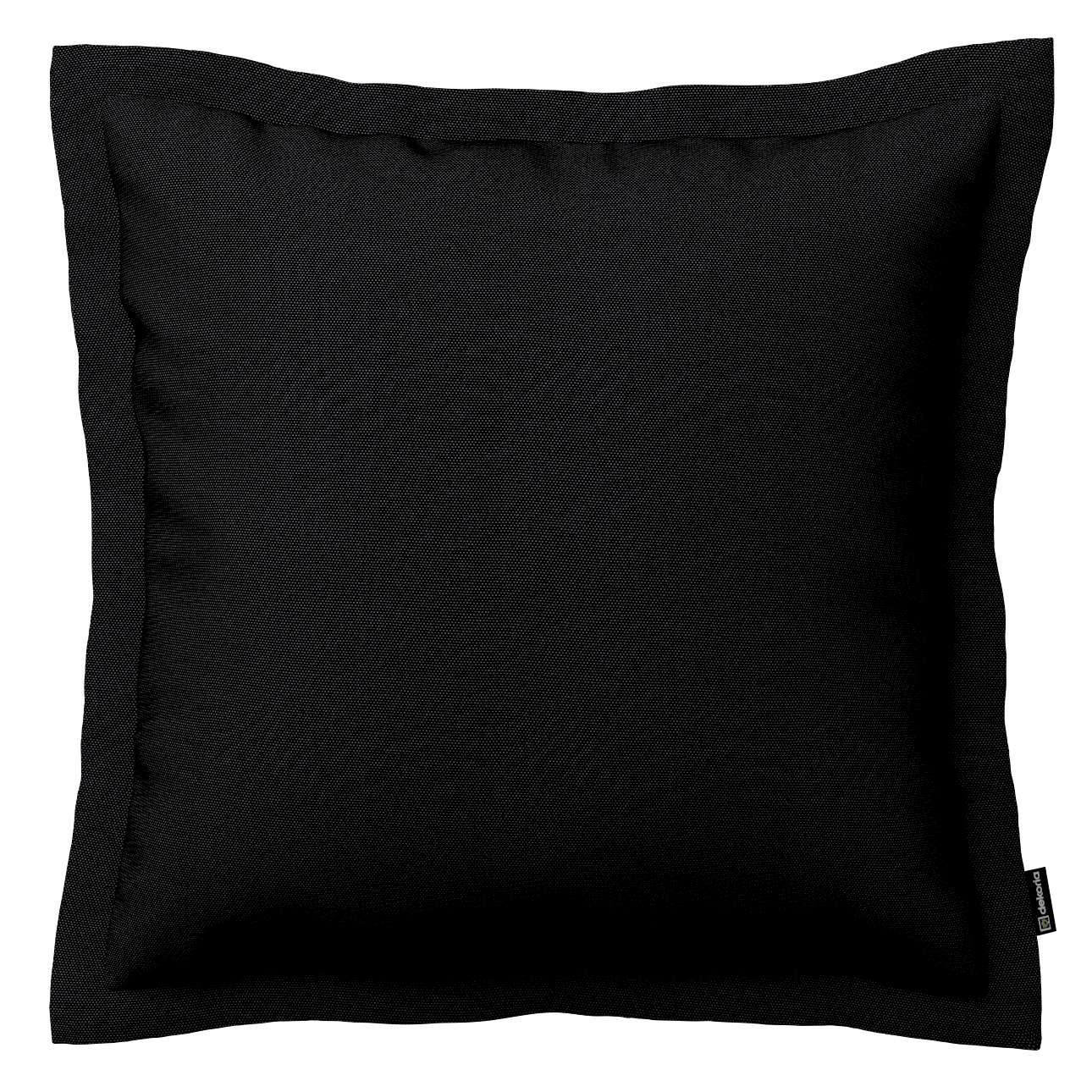 Poszewka Mona na poduszkę 38x38 cm w kolekcji Etna , tkanina: 705-00