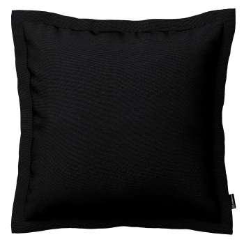 Mona dekoratyvinių pagalvėlių užvalkalas su sienele 45 x 45cm kolekcijoje Etna , audinys: 705-00