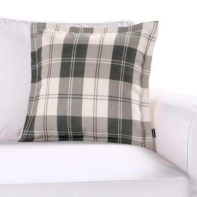 Poszewka Mona na poduszkę w kolekcji Edinburgh, tkanina: 115-74