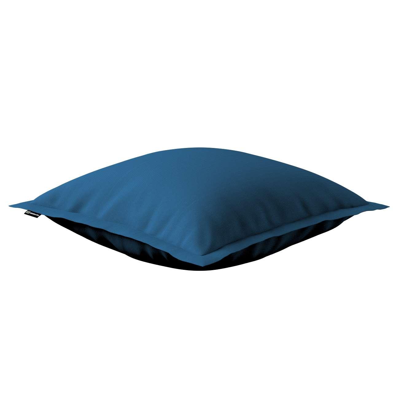 Poszewka Mona na poduszkę w kolekcji Cotton Panama, tkanina: 702-30