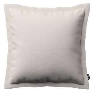 Poszewka Mona na poduszkę 45x45 cm w kolekcji Cotton Panama, tkanina: 702-31