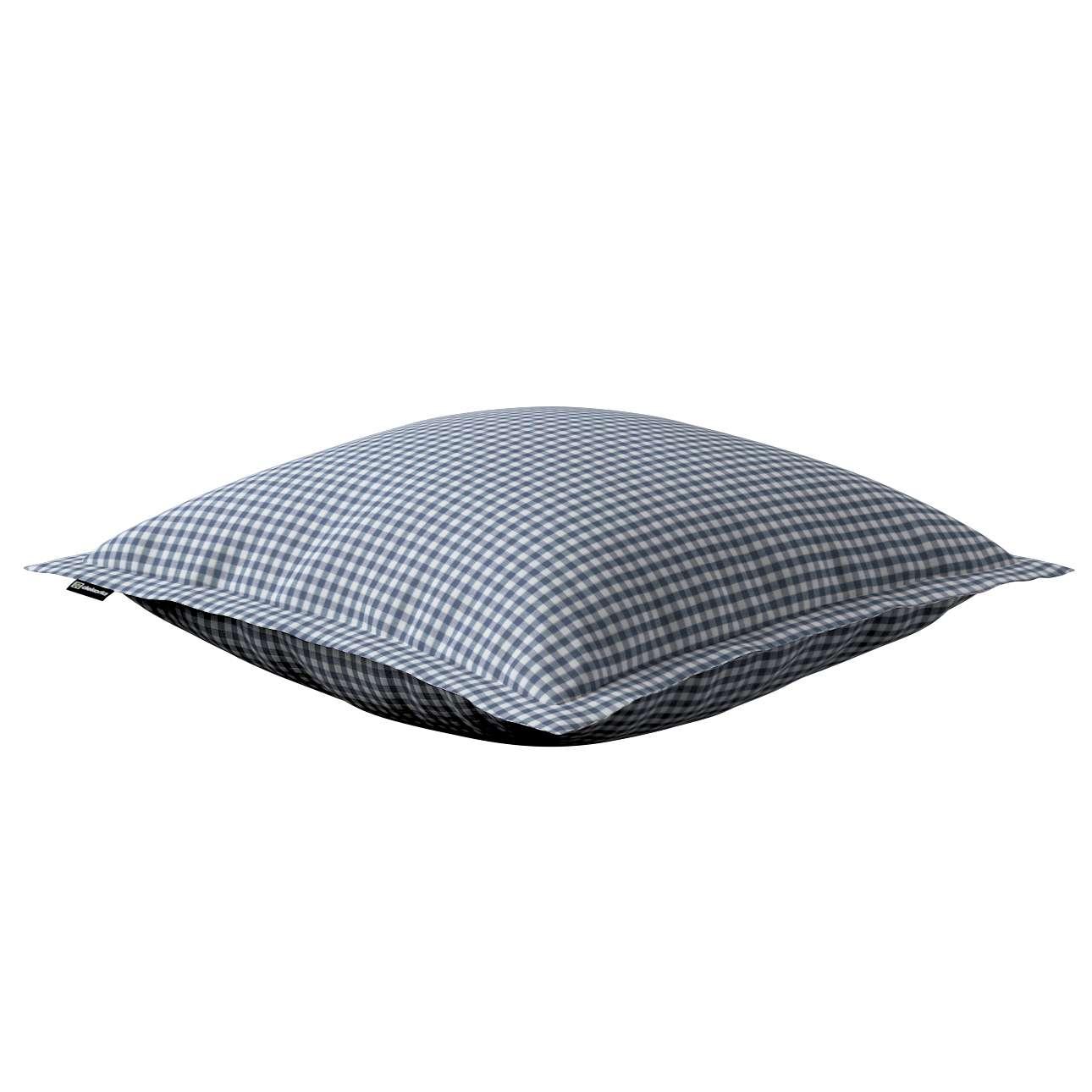 Poszewka Mona na poduszkę 45x45 cm w kolekcji Quadro, tkanina: 136-00