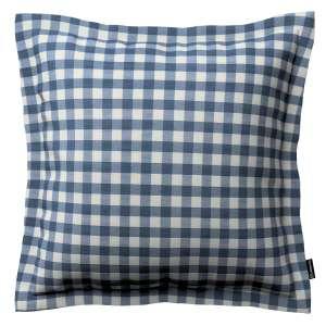 Mona dekoratyvinių pagalvėlių užvalkalas su sienele 38 x 38 cm kolekcijoje Quadro, audinys: 136-01