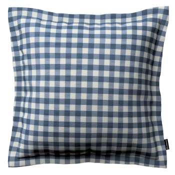 Poszewka Mona na poduszkę 45x45 cm w kolekcji Quadro, tkanina: 136-01