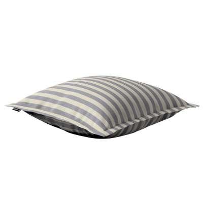 Poszewka Mona na poduszkę w kolekcji Quadro, tkanina: 136-02