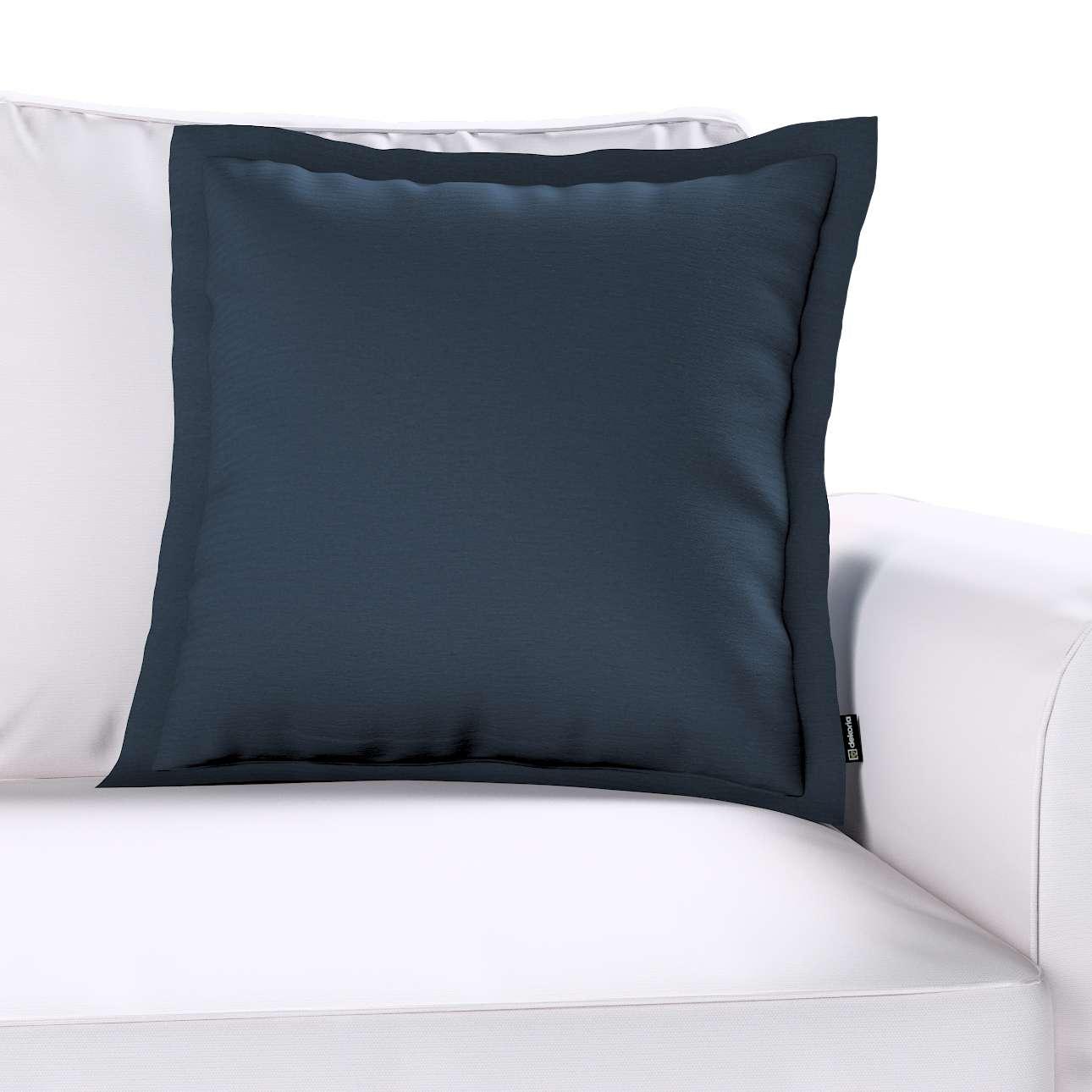 Poszewka Mona na poduszkę w kolekcji Quadro, tkanina: 136-04