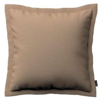 Poszewka Mona na poduszkę 45x45 cm w kolekcji Quadro, tkanina: 136-09