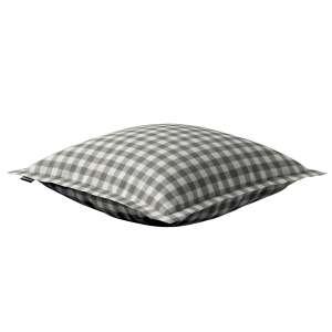 Poszewka Mona na poduszkę 45x45 cm w kolekcji Quadro, tkanina: 136-11