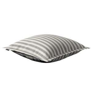 Poszewka Mona na poduszkę 45x45 cm w kolekcji Quadro, tkanina: 136-12