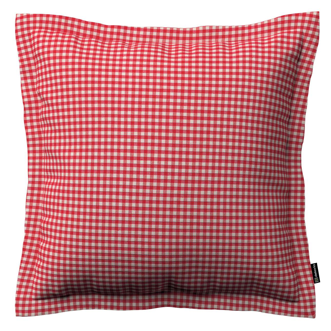 Poszewka Mona na poduszkę 38x38 cm w kolekcji Quadro, tkanina: 136-15