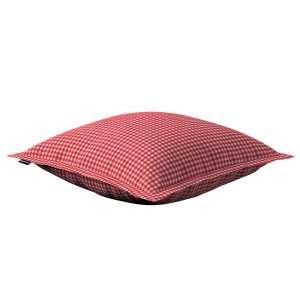 Poszewka Mona na poduszkę 45x45 cm w kolekcji Quadro, tkanina: 136-15