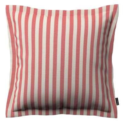 Poszewka Mona na poduszkę w kolekcji Quadro, tkanina: 136-17