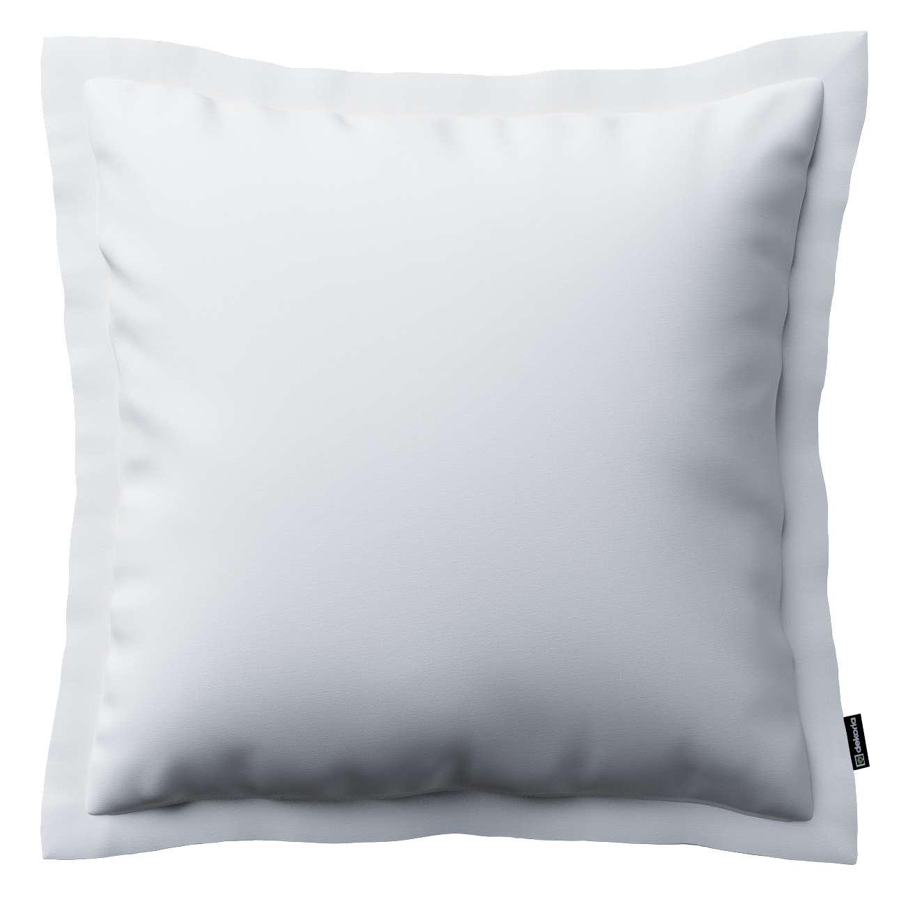 Mona dekoratyvinių pagalvėlių užvalkalas su sienele 38 x 38 cm kolekcijoje Comics Prints, audinys: 139-00