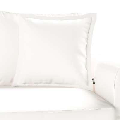 Poszewka Mona na poduszkę w kolekcji Cotton Panama, tkanina: 702-34