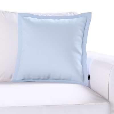 Poszewka Mona na poduszkę w kolekcji Loneta, tkanina: 133-35