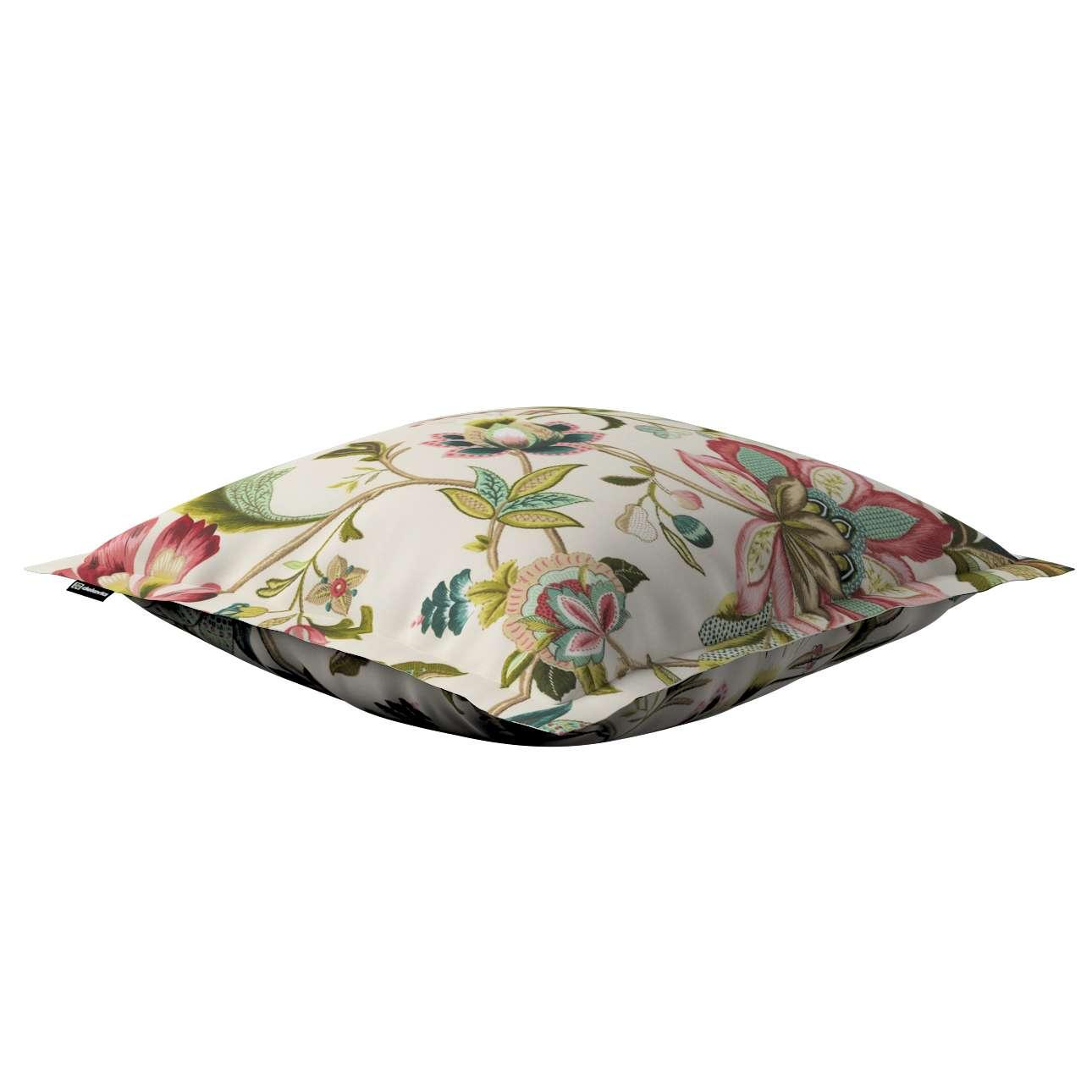 Poszewka Mona na poduszkę 45x45 cm w kolekcji Londres, tkanina: 122-00