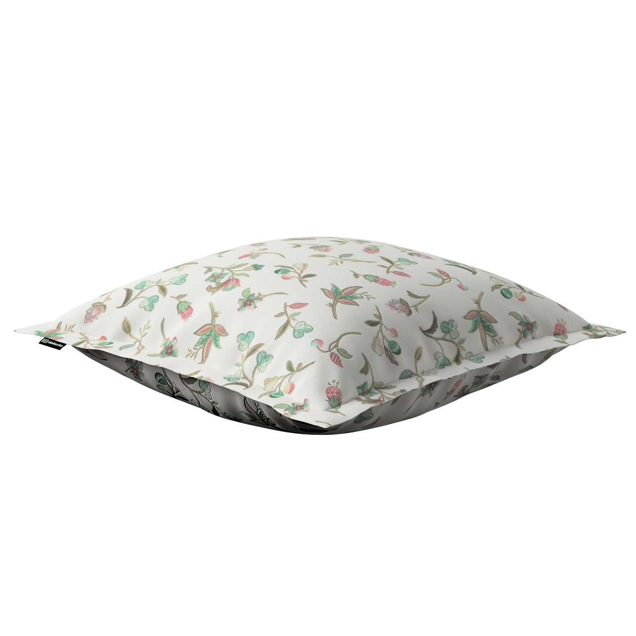 Poszewka Mona na poduszkę 45x45 cm w kolekcji Londres, tkanina: 122-02