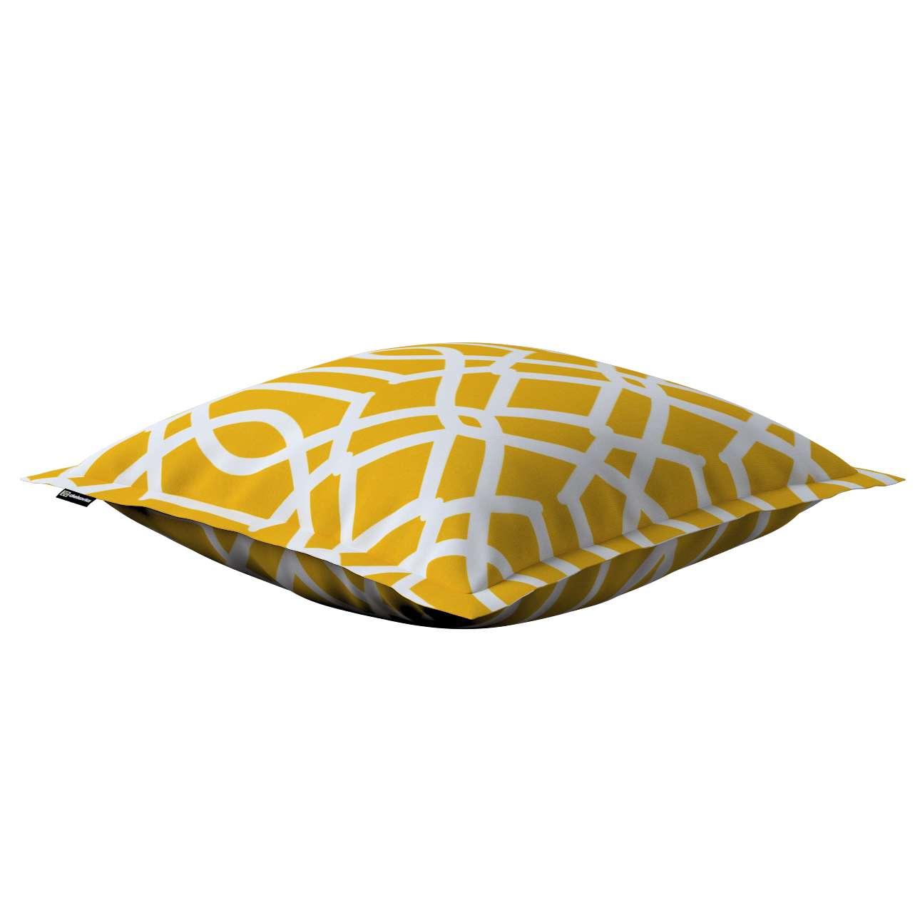 Poszewka Mona na poduszkę 45x45 cm w kolekcji Comics, tkanina: 135-09
