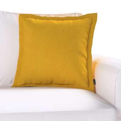 Poszewka Mona na poduszkę w kolekcji Etna, tkanina: 705-04