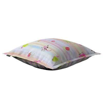 Tyynynpäällinen<br/>Mona reunaompeleella 151-05  Mallisto Little World
