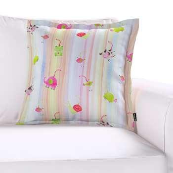 Poszewka Mona na poduszkę 45x45 cm w kolekcji Apanona do -30%, tkanina: 151-05