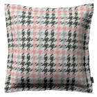 Poszewka Mona na poduszkę 38x38 cm w kolekcji Brooklyn, tkanina: 137-75