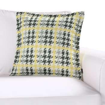 Poszewka Mona na poduszkę w kolekcji Brooklyn, tkanina: 137-79