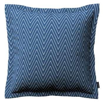 Poszewka Mona na poduszkę 45x45 cm w kolekcji Brooklyn, tkanina: 137-88