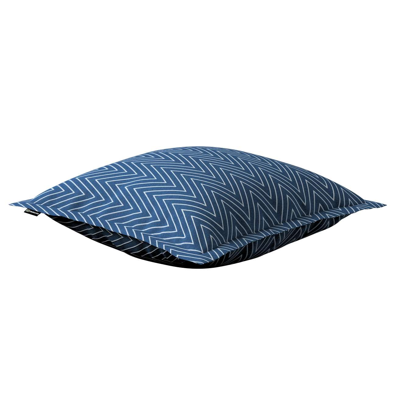 Poszewka Mona na poduszkę 38x38 cm w kolekcji Brooklyn, tkanina: 137-88