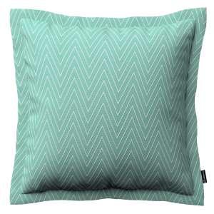 Poszewka Mona na poduszkę 45x45 cm w kolekcji Brooklyn, tkanina: 137-90