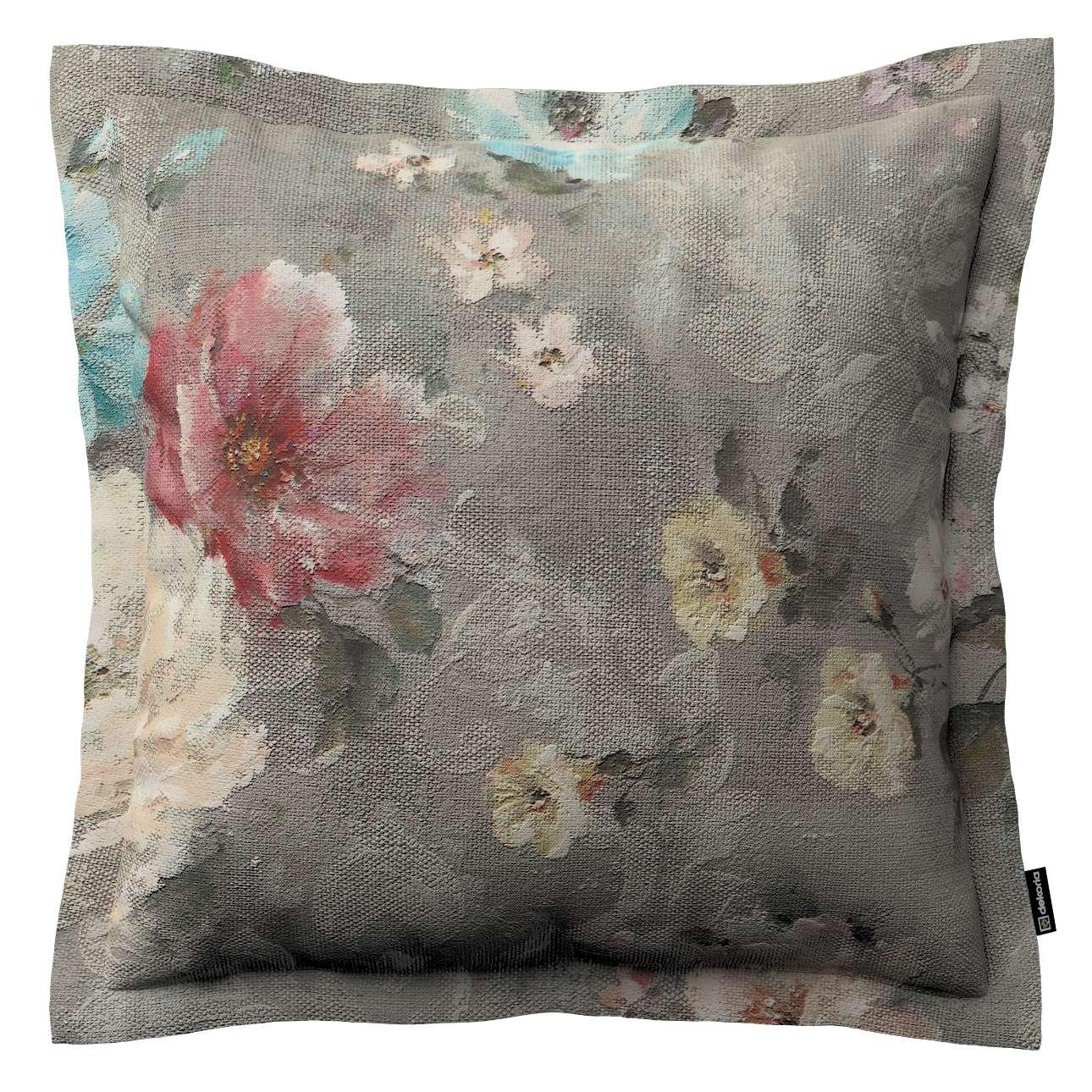 Poszewka Mona na poduszkę 45x45 cm w kolekcji Monet, tkanina: 137-81