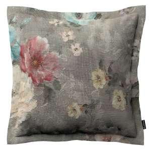 Mona dekoratyvinių pagalvėlių užvalkalas su sienele 45 x 45cm kolekcijoje Monet, audinys: 137-81