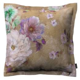 Mona cushion cover with border