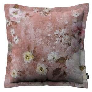 Mona dekoratyvinių pagalvėlių užvalkalas su sienele 38 x 38 cm kolekcijoje Monet, audinys: 137-83