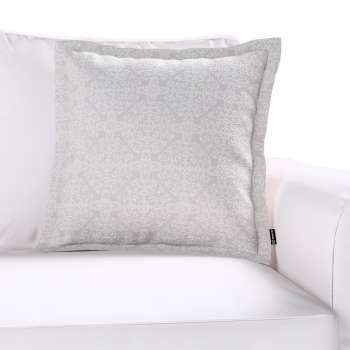 Poszewka Mona na poduszkę w kolekcji Flowers, tkanina: 140-38