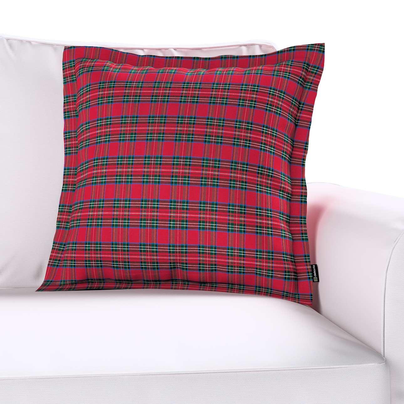 Poszewka Mona na poduszkę 45x45 cm w kolekcji Bristol, tkanina: 126-29