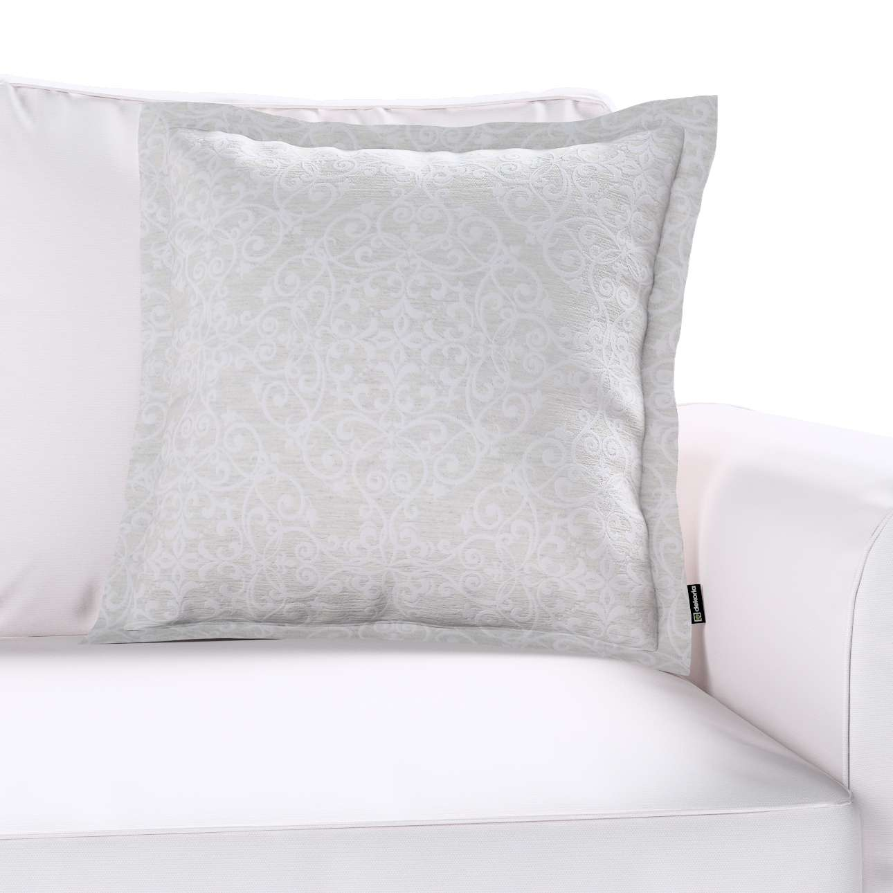 Poszewka Mona na poduszkę w kolekcji Venice, tkanina: 140-49