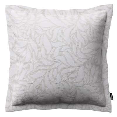 Poszewka Mona na poduszkę w kolekcji Venice, tkanina: 140-50
