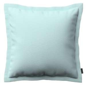 Poszewka Mona na poduszkę 45x45 cm w kolekcji Cotton Panama, tkanina: 702-10