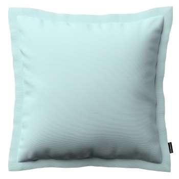 Poszewka Mona na poduszkę w kolekcji Cotton Panama, tkanina: 702-10